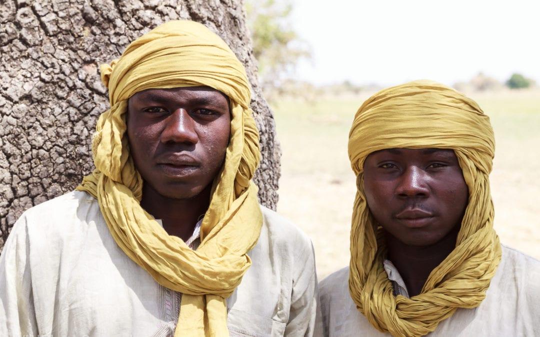 Zakouma – raw, wild Africa!