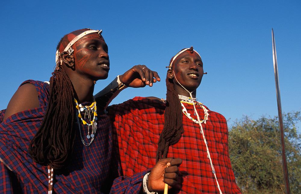 Cultural Tourism in Tanzania