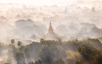 Myanmar's Allure