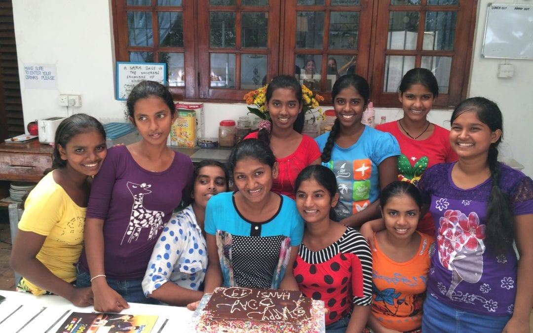 Bakery School Students Graduate