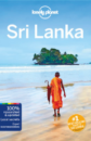 Sri Lanka book front cover by Lonely Planet