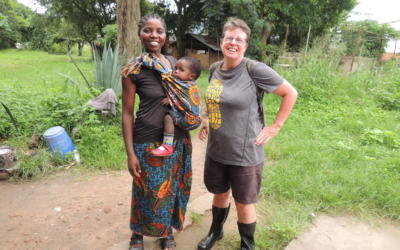 Life at Tikondane, Zambia – Part 1