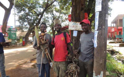 Life at Tikondane, Zambia – Part 2