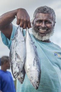 IPNLF work to empower fishers in the Maldives