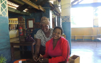 Empowering Women through Community Development
